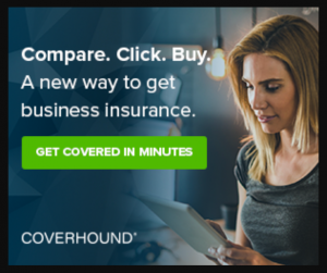 CoverHound Image Button for Free Quote