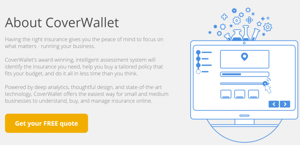 CoverWallet Image Button for Free Quote3