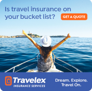 Travelex Image Button for Free Quote
